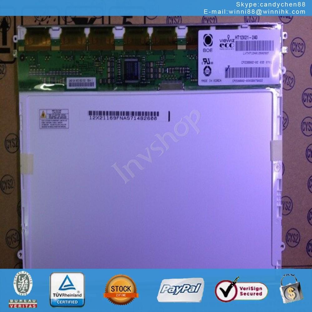 Cheap new HT12X21-240 12 1