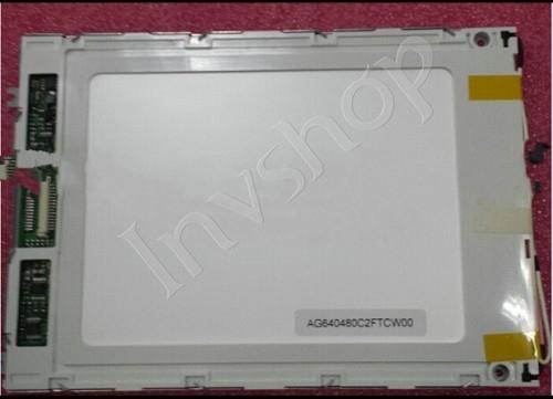 1 Pcs new Sharp AG640480C2FTCW00 LCD panel