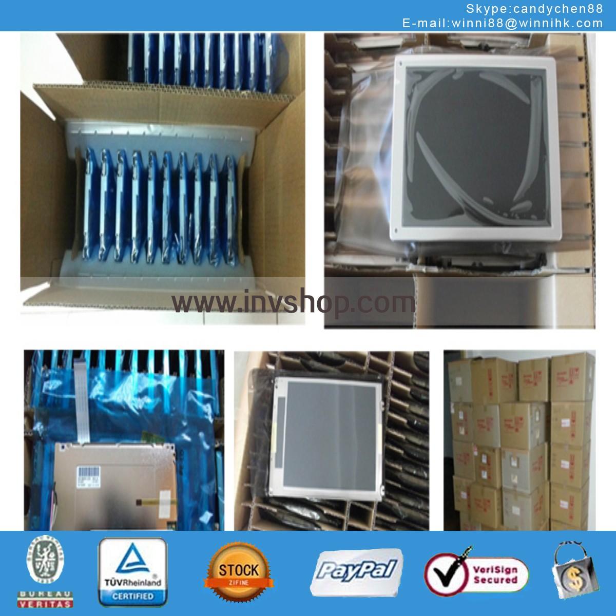 "Torisan MXS121022010 Original 12.1/"" LCD display for Industrial equipment"