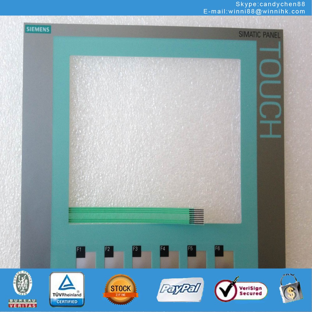 Membrane Keypad for KTP600