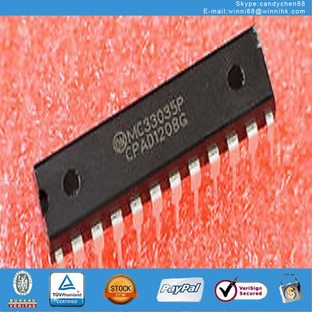 New and original hot stock IC MC33035P