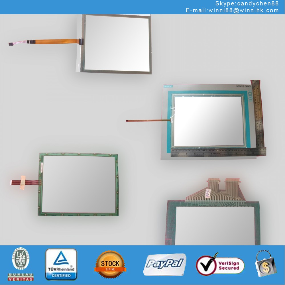 PS3651A MICRO Touch Screen glass for Siemens