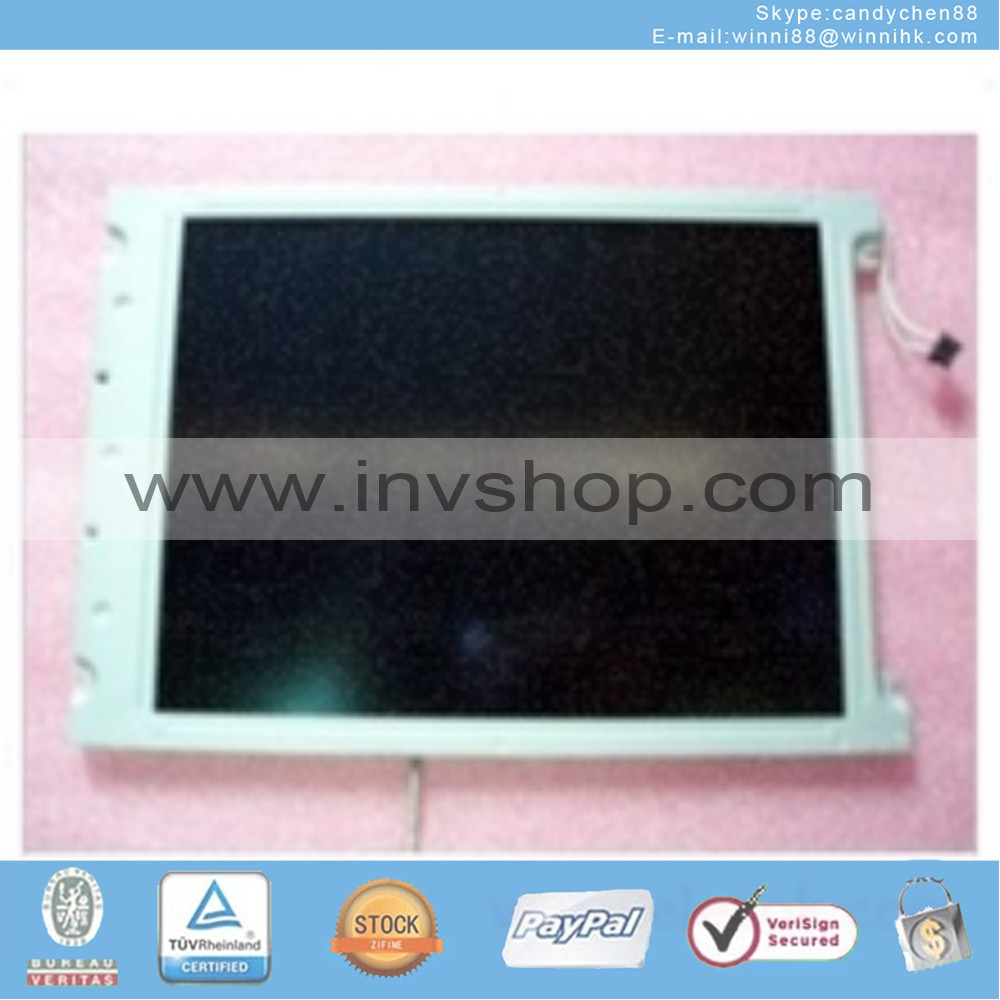 ALPS LRUGB6103A 640*480 10.4 STN LCD Screen Display Panel