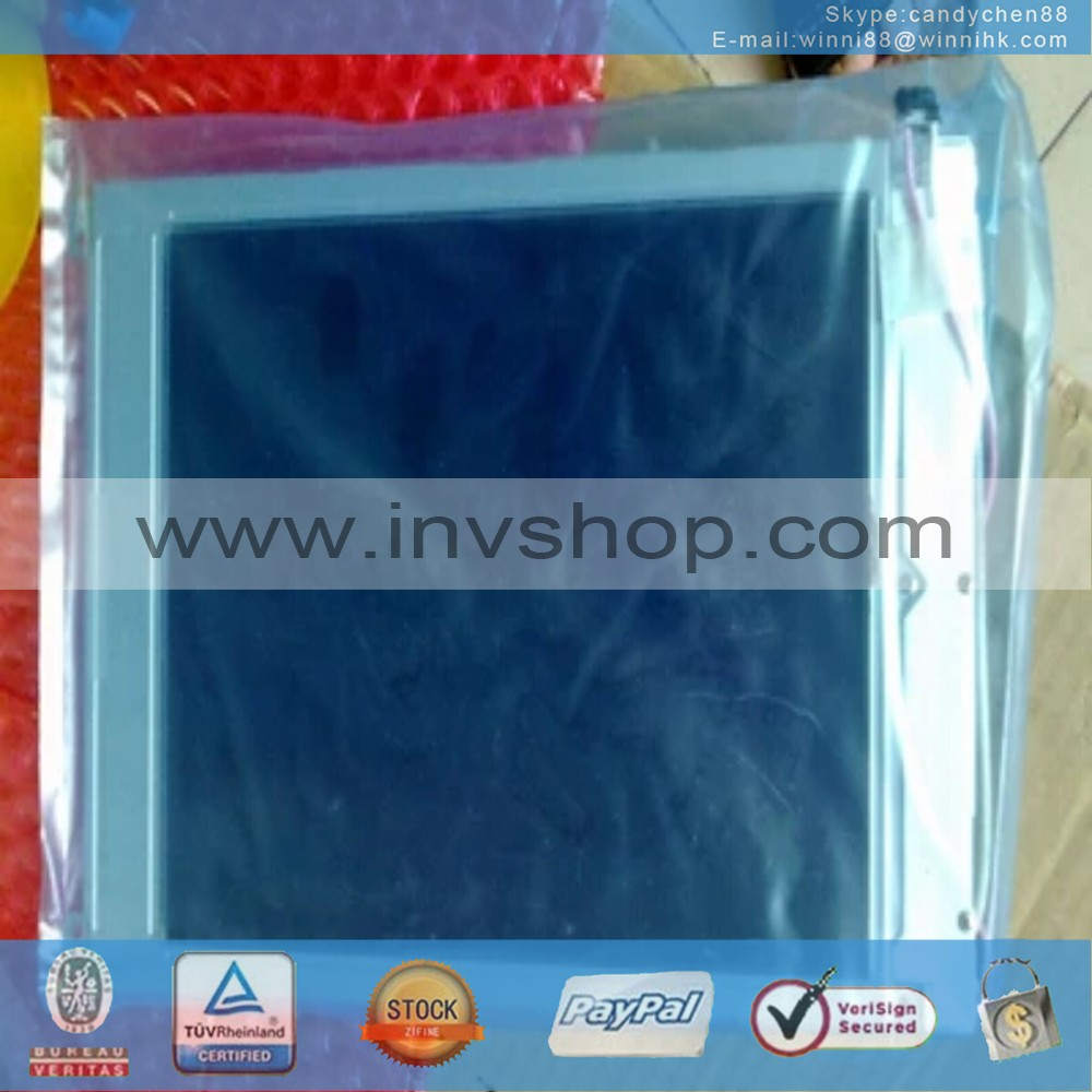 640*480 A61L-0001-0154 STN LCD Screen Display Panel for FANUC