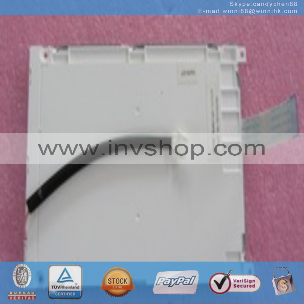 Hosiden STN LCD Screen Display Panel 320*240 HLM6326-110100