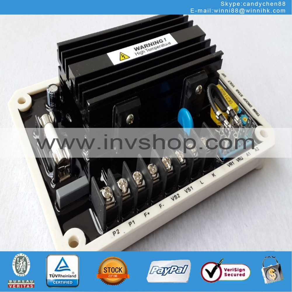 AVR EA16 automatic Voltage regulator