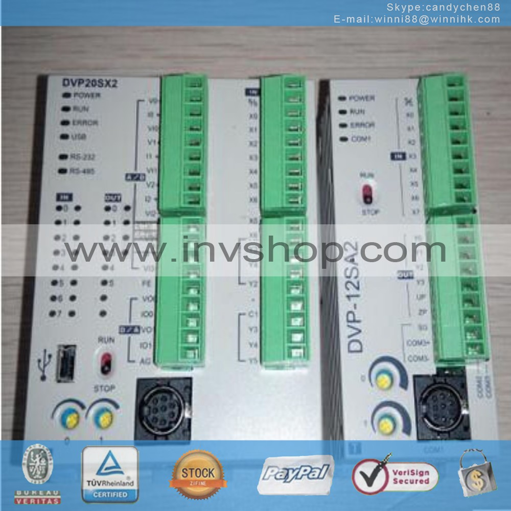 NEW PLC DVP20SX211T DVP20SX211R  for Delta