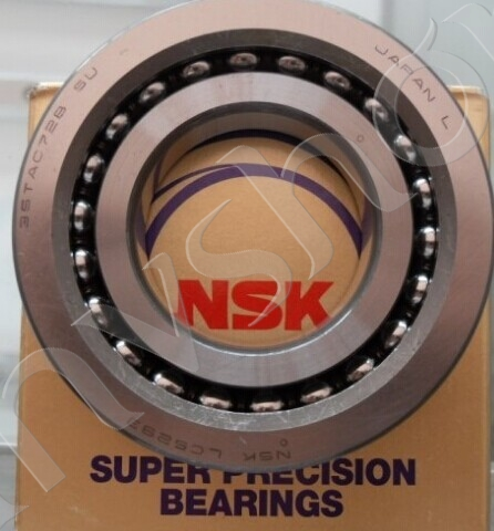 NSK Super NEW 7204CTYNSULP4 Bearing Precision 60 days warranty