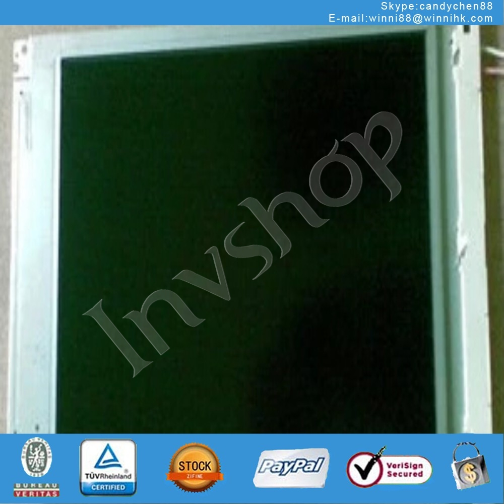 640*480 LTBSHT702G12CK LM702-12A  STN LCD Screen Display Panel for Nanya