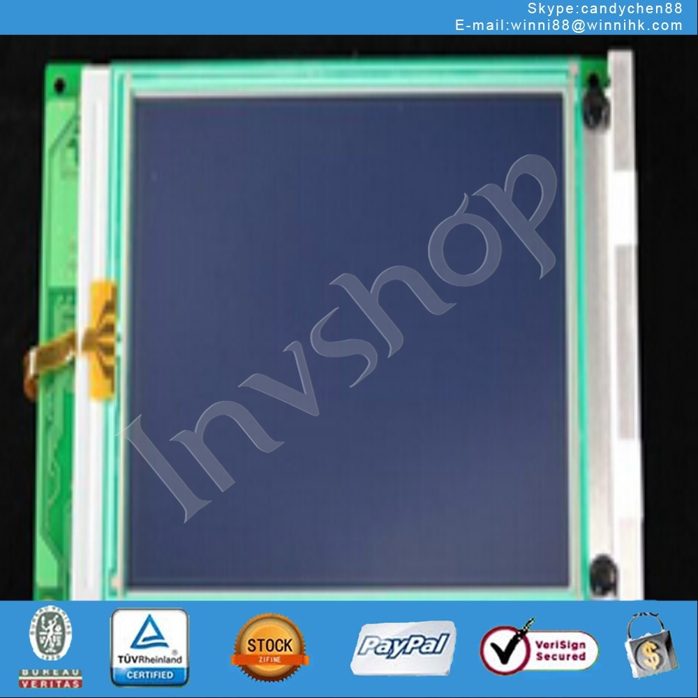 320*240 AWG-F32240AMN STN LCD Screen Display Panel for POWERTIP