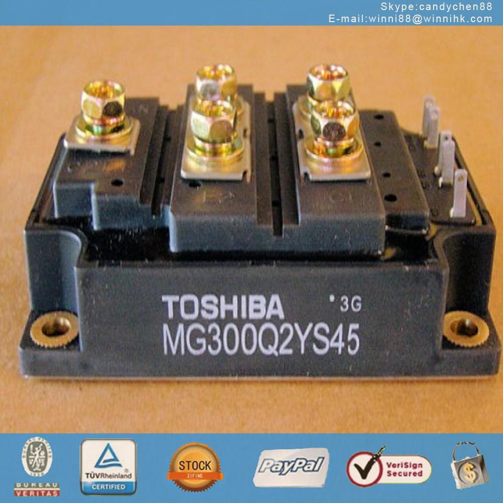NEW MODULE MG15Q6ES1 TOSHIBA MODULE ORIGINAL