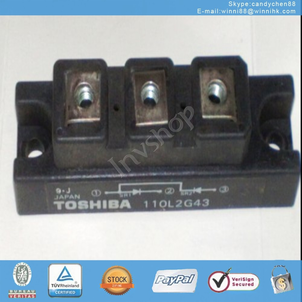 NEW QTY:110L2G43 TOSHIBA POWER MODULE
