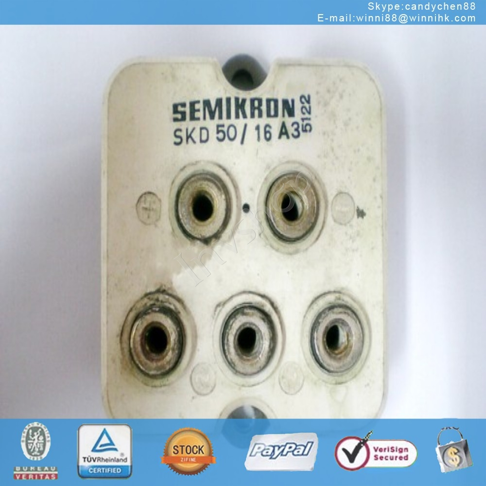 SEMIKRON SKD50/14A3 SKD50-14A3 SKD5014A3