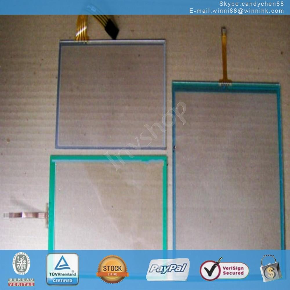 new DANIELSON R8063-01 touch screen glass