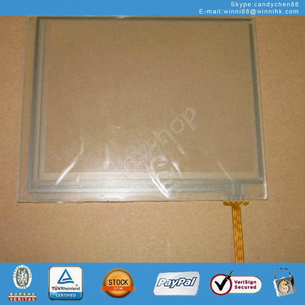 MT8056T NEW replacement Touchscreen HMI Touch Glass