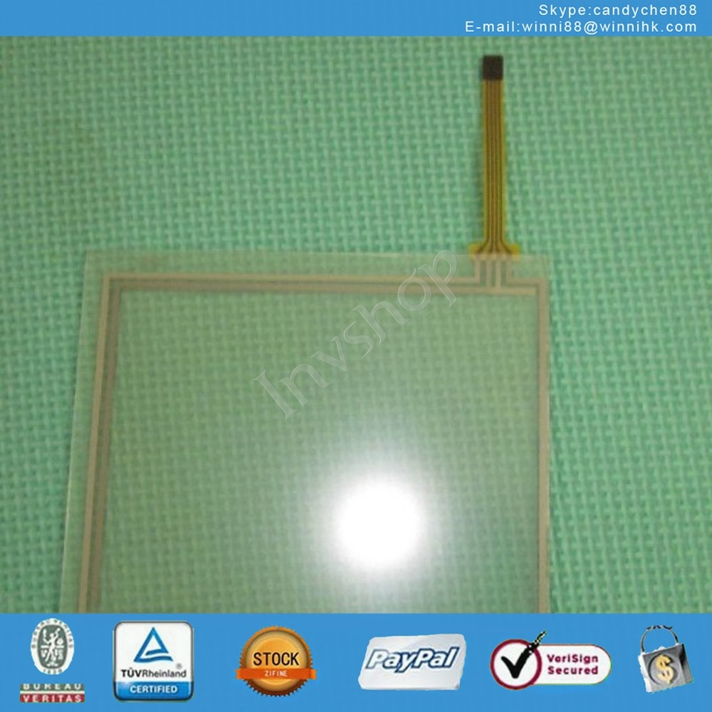 Touchscreen for replacement MT6056T NEW HMI Touch Panel Touch Glass