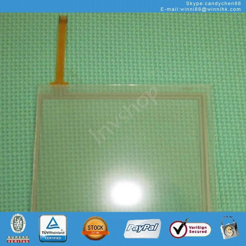 replacement Touch Glass HMI MT506IT NEW Touch Panel Touchscreen