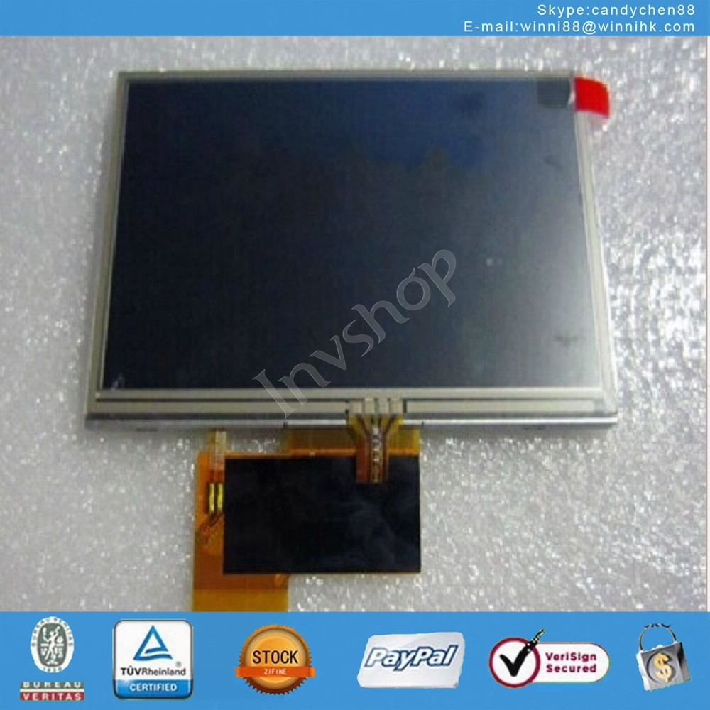 VX580LE 32000579-02 NEW screen 40 p crystal screen 60 days warranty