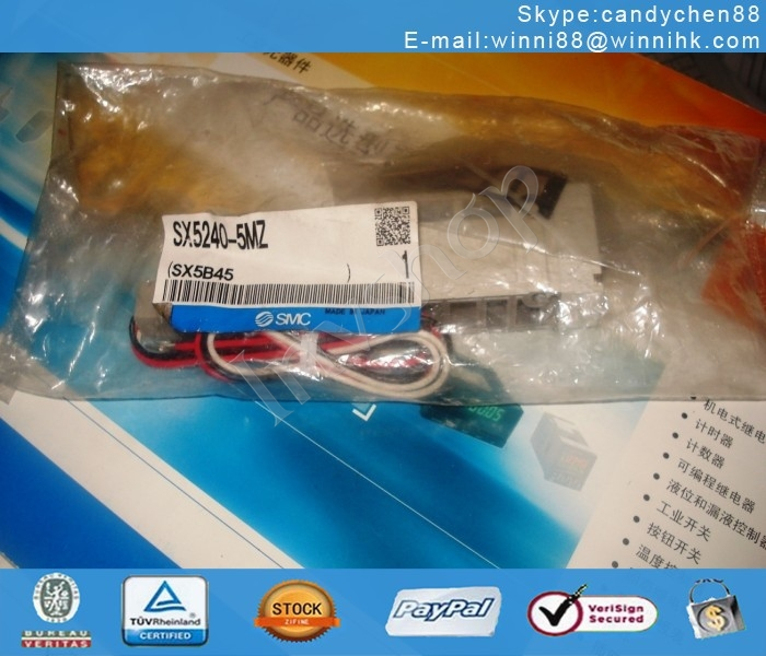 1PC SX5240-5mz New SMC
