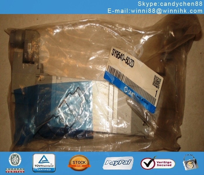 1PC SMC SY9540-5DZD New