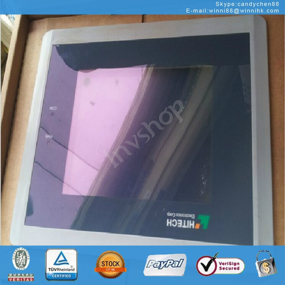 Touch Panel PWS1711-STN Haiteck