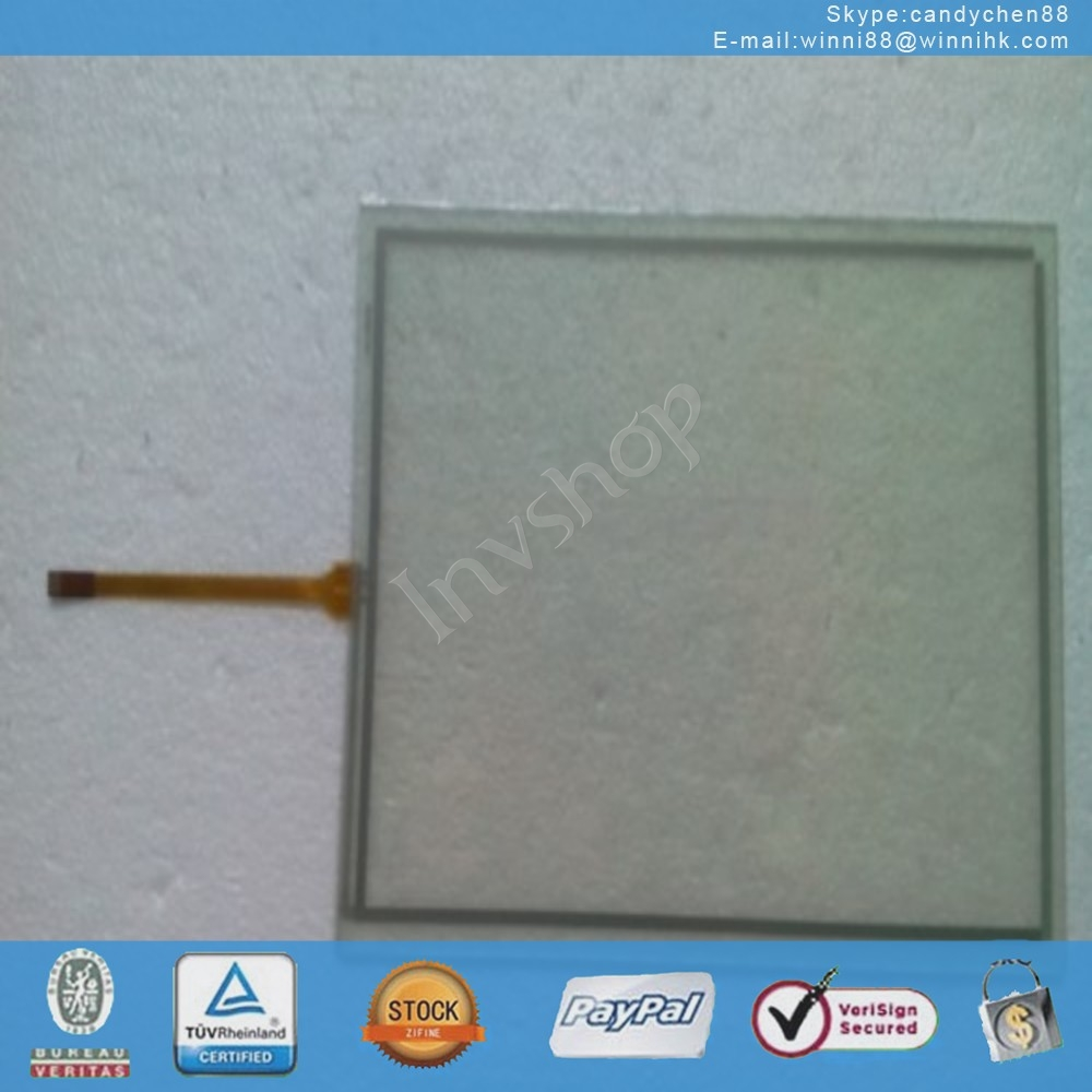 MT510TV3CN WEINVIEW Touch Screen Glass