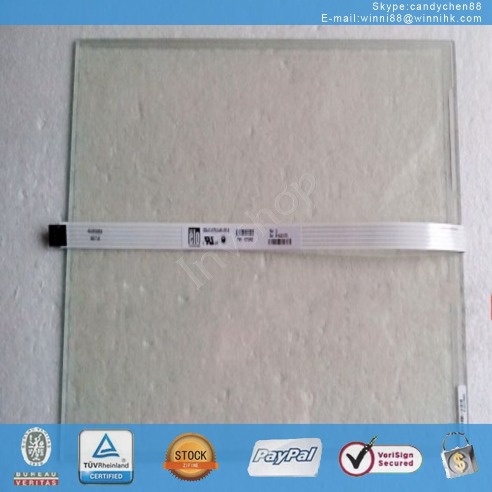 NEW SCN-AT-FLT12.1-Z01-0H1-R ELO Touch Screen Glass