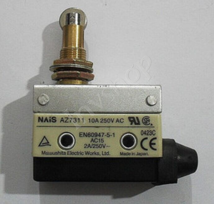Cheap New Azbil En60947 5 1 Limit Switch Best Invshop Com