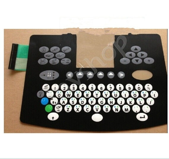 300 Membrane Keypad DOMINO A-300 NEW