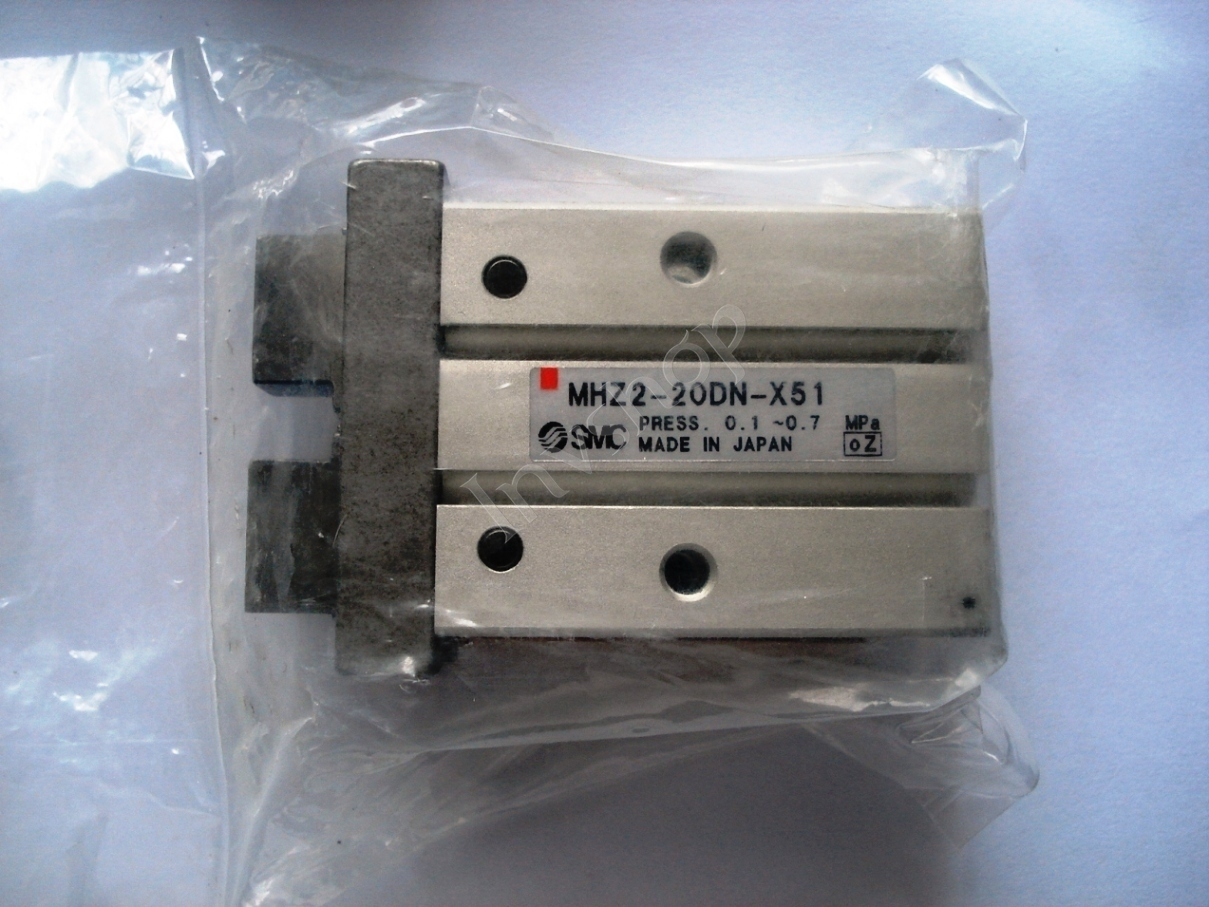 SMC MHZ2-20DN-X51 New Clamp cylinder