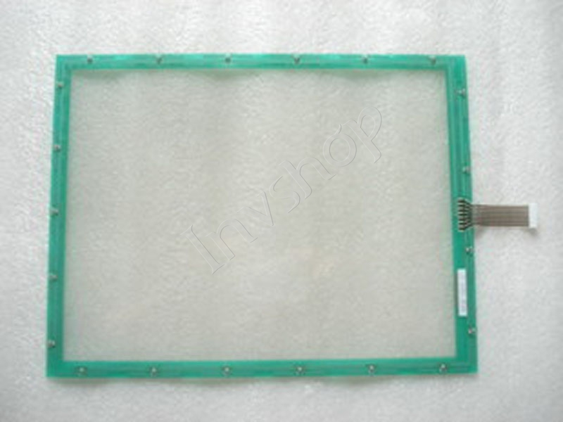 N010-0551-T247 LCD Touch for Fujitsu seven wire touch screen original