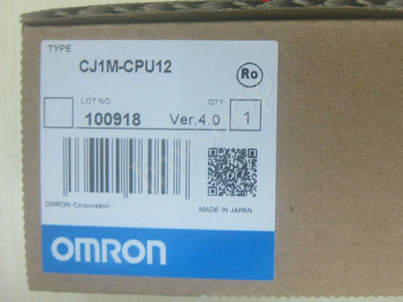 new and orginal PLC module CJ1M-CPU23