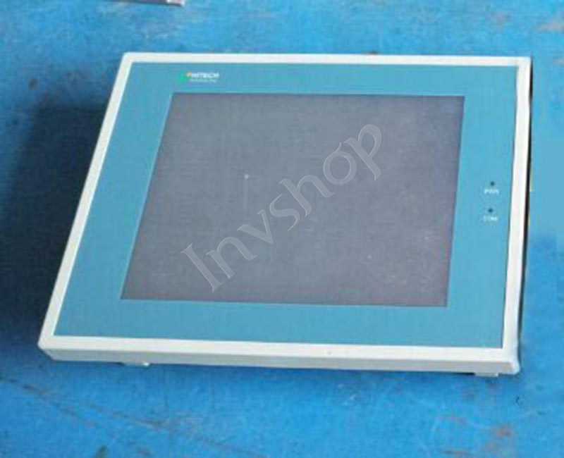 PWS3261-DTN Interface TOUCH SCREEN