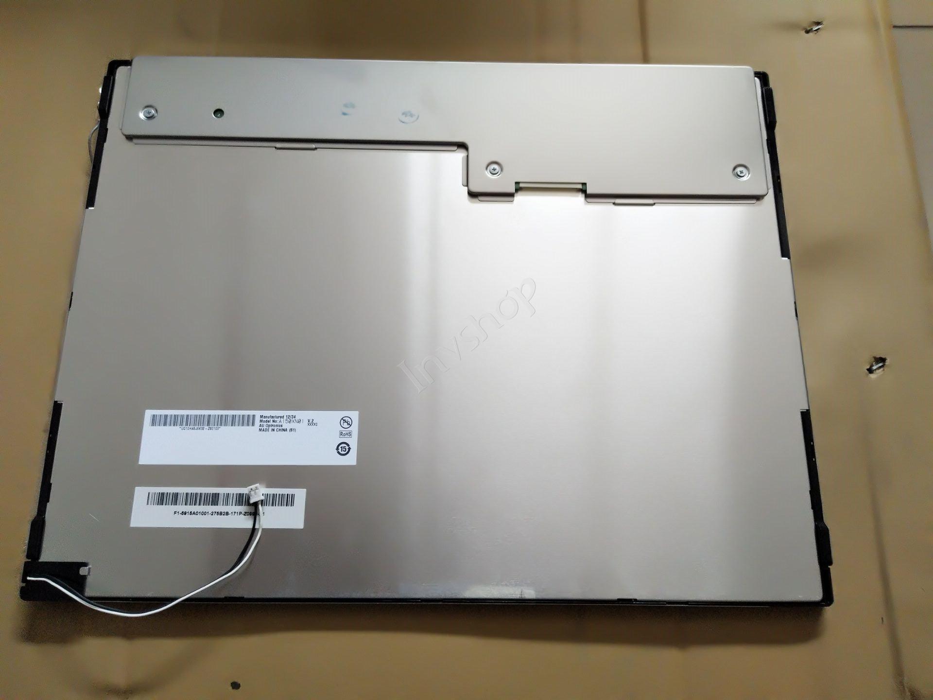 AUO M190EN04-V5 19 inch Industrial LCD screen