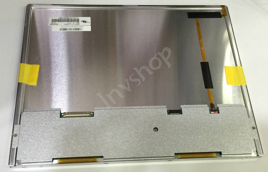 HSD121IXN1-A00 New and Original Hannstar 12.1inch lcd panel
