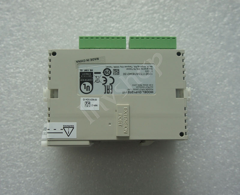 DVP12SE11T DELTA PLC New and Original