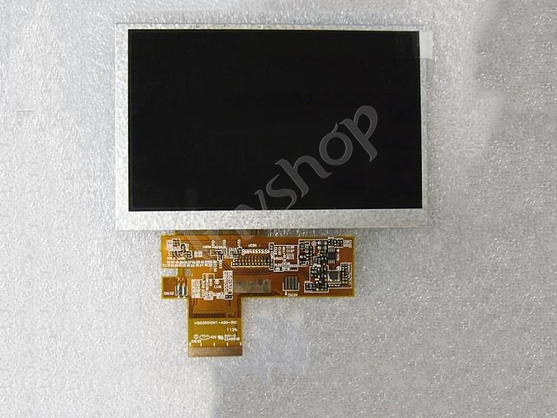HSD050IDW1-A20 HannStar 5inch LCD Panel New and Original