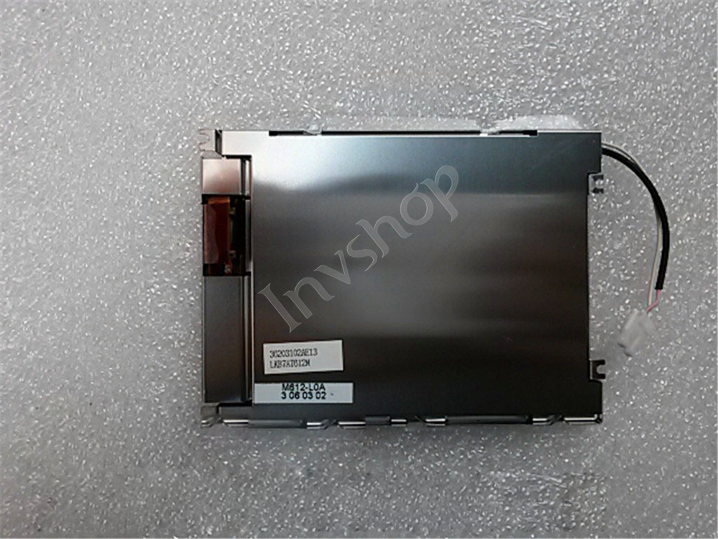 LKB7AT612M New and Original NanYa lcd display