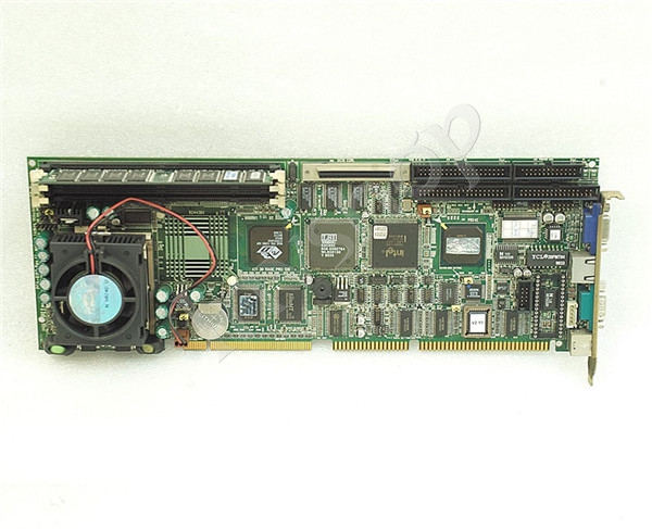 PCA-6168 REV A1 industrial motherboard USED