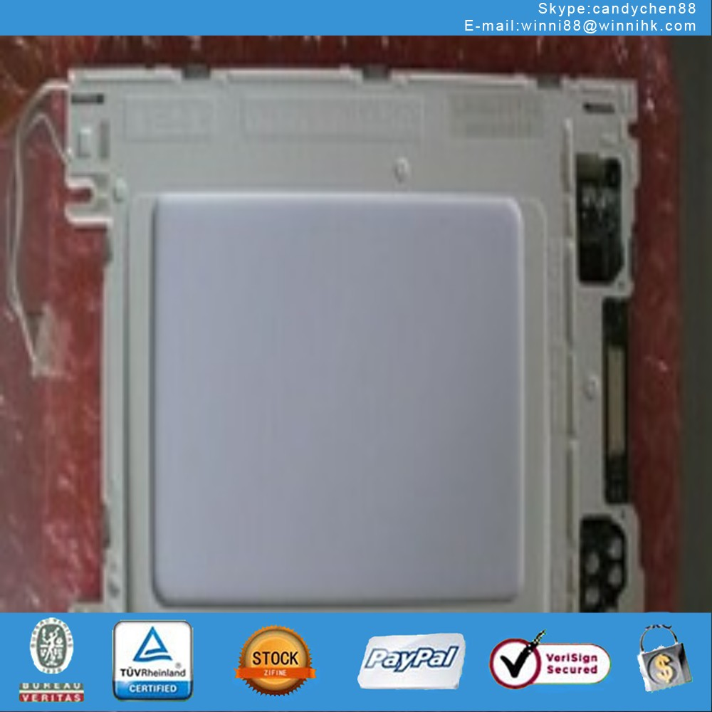 5.7inch LCD Display use for GP37W2-BG41-24V Pro-face HMI