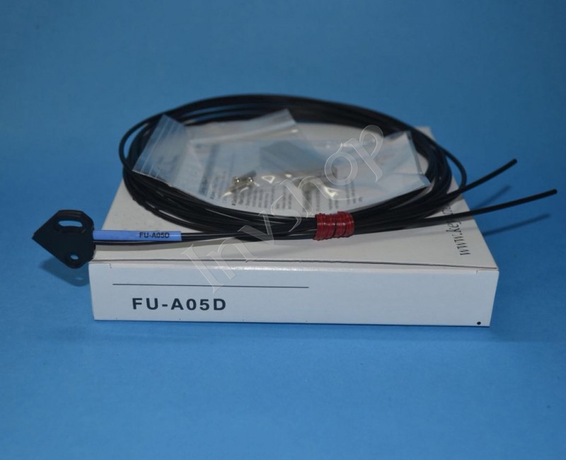 FU-A05D  New Keyence Optical Fiber Sensor