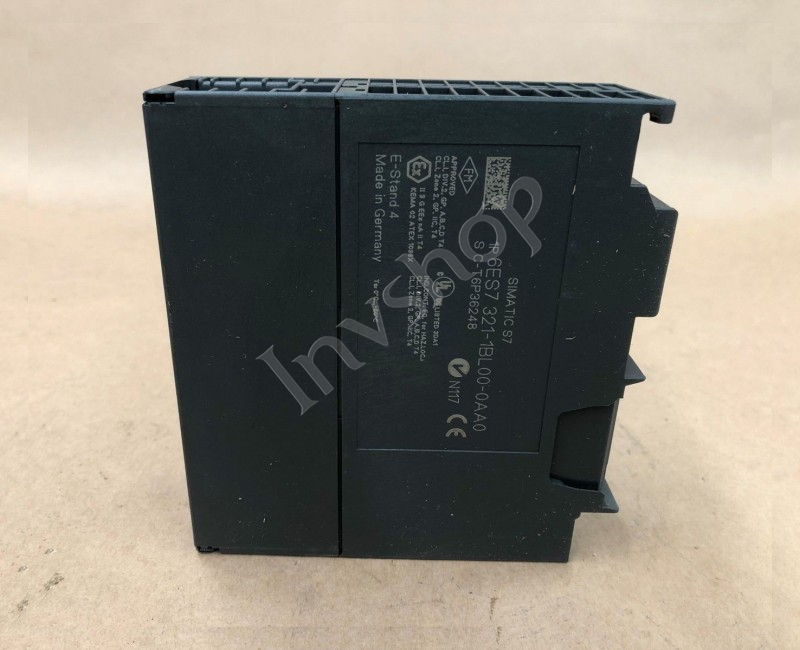 6ES73211BL000AA0 Siemens Module New and original
