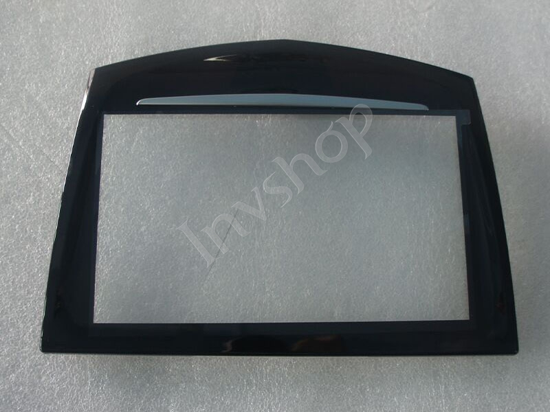 Cadillac ATS CTS SRX XTS CUE TouchSense Touch Screen Display OEM