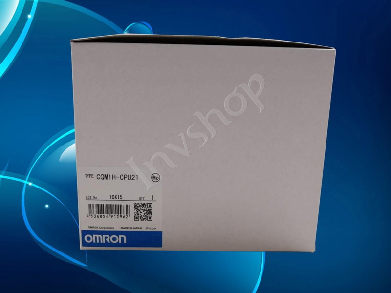 CQM1H-CPU61 PLC OMRON New and Original