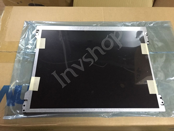 New G121XN01 V001 12.1inch 1024*768 AUO LCD Display