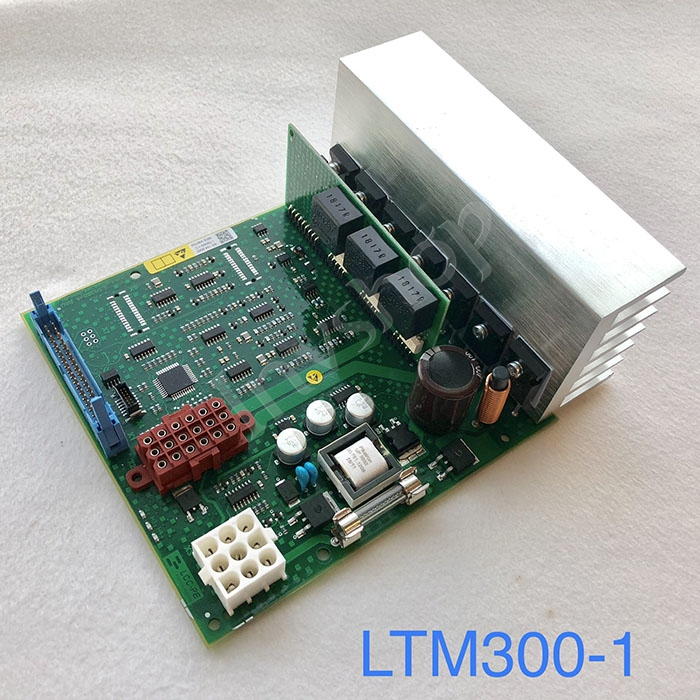 M2.144.5051 SM74 machine LTM300 Circuit Board Power Module New LTM300-1 00.781.3383