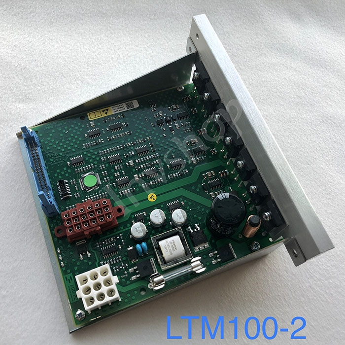 M2.144.5041 Heidelberg Printing Machine LTM100-2 Power Module Circuit Board LTM100-2 Card