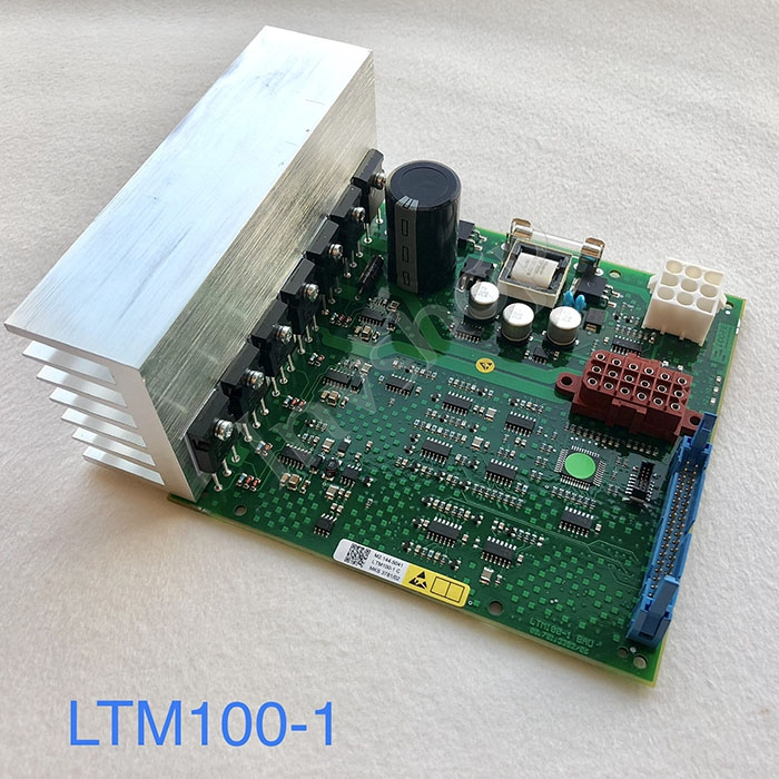 M2.144.5041 00.781.3382 Board Module LTM100-1 Power Module Circuit Board For Heidelberg Spare Parts