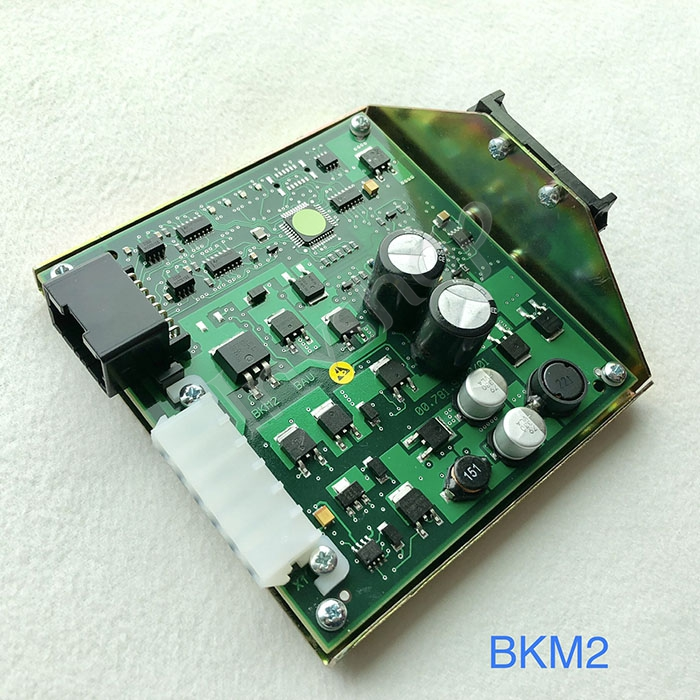 Heidelberg BKM2-S Board 00.785.0628 00.781.9230 Heidelberg Offset Printing Machine Parts Compatible