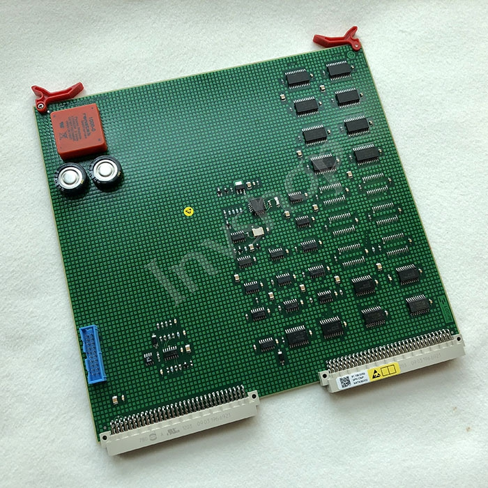 New SPK-2 Board for SM102 Printing Machine SPK Board 81.186.5355 00.781.2110
